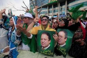 Ousted Pakistani PM Sharif to chair party meet to choose successor