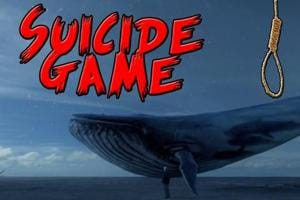 The blue whale suicide game is prompting young people to end their lives.