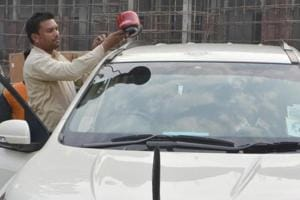 The Centre's move to ban red and blue beacons, which was touted as a step towards ending the VIP culture in the country, became effective from May 1.