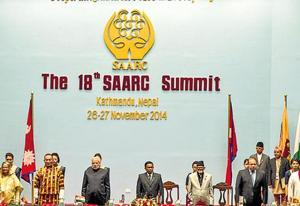 India rejects proposal to create Saarc Police
