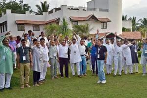 Gujarat Congress MLA