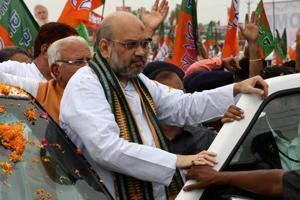 What one Rajya Sabha election says about Indian politics