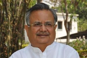 The Chhattisgarh government has allocated Rs 35 lakh for the maintenance of gardens of chief minister Raman Singh and the governor .