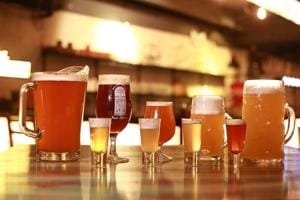 Various pubs and restaurants, in Delhi, are offering various discounts on International Beer Day, today.