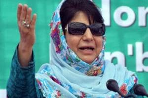 Following stiff opposition by pro-Jammu parties, the PDP-BJP government on Thursday adopted a reconciliatory approach.