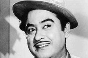 Kishore Kumar was the voice of the young-at-heart.