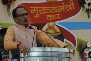 Chief minister Shivraj Singh Chouhan  hopes his monthly radio address will improve his fortunes that have been on the downswing recently.