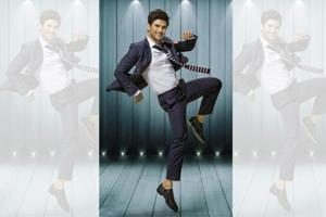 How a background dancer -like me- became a movie star--- by Sushant Singh Rajput