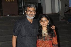 Ashwiny Iyer Tiwari says that since she and her husband, Nitesh Tiwari have been working with each for really long, there's a lot of comfort factor between them.