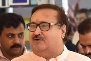 Speculation within the BJP is that the chief minister may find it difficult to shield Mehta.