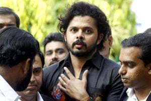 S. Sreesanth was banned for life by the Board of Control for Cricket in India for his involvement in spot-fixing in IPL 2013. The ban has been lifted by the Kerala High Court. Sreesanth wants to win his Kerala Ranji Trophy berth back now