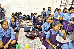 The Brihanmumbai Municipal Corporation (BMC) has released a set of criteria for exemptions which include facilities given to students belonging to economically weaker sections