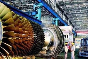 BHEL's annual turnover declined over 53% from Rs 49,510 crore in 2011-12 to Rs 26,587 crore in 2015-16.