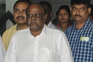 Justice (Retired) C S Karnan of Calcuta high court was arrested from Coimbatore on June 20.