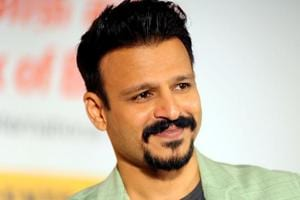 Actor Vivek Oberoi is currently seen in web series Inside Edge.