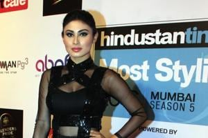 Mouni Roy says shooting for Naagin required a good mount of physical energy and it was exhausted her.