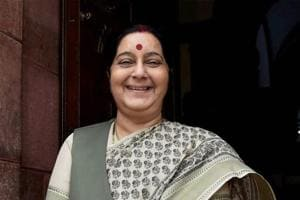 External affairs minister Sushma Swaraj will visit Nepal to attend a BIMSTECmeeting.