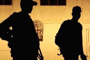 Two CRPF personnel have been accused of molesting girls after an event at their hostel in Dantewada on July 31.