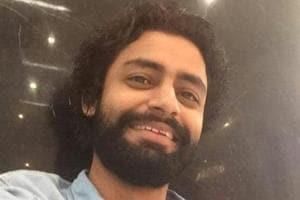 Ashish Kumar Olla, 27