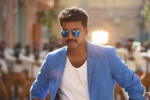 One key person has stayed silent on the ugly matter. Vijay, the star in question