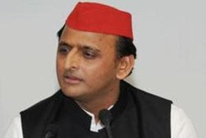 Samjawadi Party leader Akhilesh Yadav had earlier said those who wanted to leave the party were free to do so but they should not concoct excuse