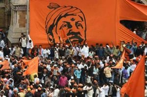 Marathas are staging the biggest silent protest of the year. The...