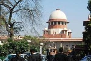The government wants arbitration to become the first resort of dispute resolution to clear the backlog of cases in Indian courts.