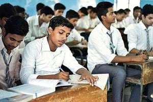 Hindustan Times ongoing series tracks the state of education in government schools in Delhi.