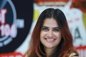 Sona Mohapatra: We were out of work for a year after we sued the...