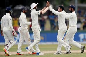 India vs Sri Lanka, 3rd Test: Where to get live streaming, full...