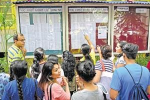 Of nearly 2.3 lakh students who applied, over 2,000 students were not allotted any seat in the four rounds conducted between July and August, while 8,000 did not take admission to seats they were assigned.