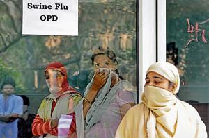A total of 16,565 cases and 818 deaths due to swine flu have been recorded in the entire country till August 6, 2017, according to the IDSP report.