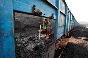 Photos: Coal consumption in India wanes to lowest in two decades
