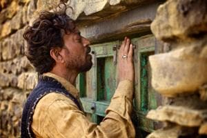 The Song of Scorpions: Irrfan, Golshifteh Farahani bring alive a daunting tale