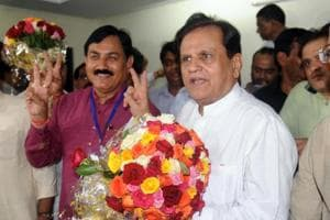 Congress leader Ahmed Patel's dramatic victory in the Rajya Sabha elections in Gujarat has galvanised the party to organise a  conclave of Opposition leaders in New Delhi to work out a plan for the 2019 general elections.