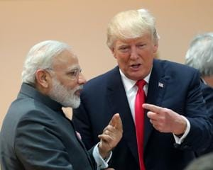 Modi, Trump and Ivanka announce entrepreneurship summit