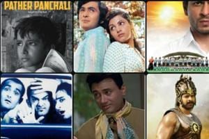 Iconic movies for India at 70: Bahubali to Bobby and Chandni to CID