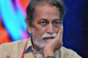 Economist Prabhat Patnaik is an emeritus professor with the Jawaharlal Nehru University. He began teaching there in 1974.