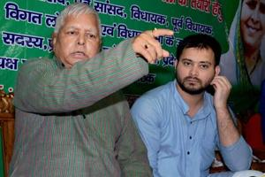 RJD chief Lalu Prasad claimed politicians, businessmen and bureaucrats were involved in Bihar's fund transfer scam.