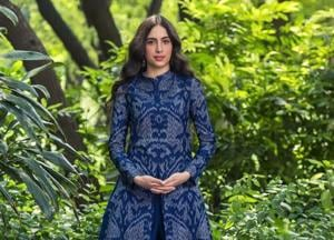 Sustainable fashion: Veteran designer Madhu Jain innovates with...