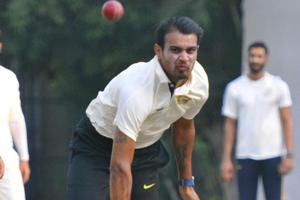 Punjab pacer Siddharth Kaul has been bowling consistently of late with the hope of getting selected for the Indian cricket team.