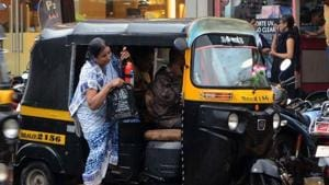 The STA has asked the transport commissioner to design the sticker that will contain the details about permit holders and helplines in either Marathi or Hindi .