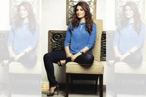 My sense of humour used to always land me in trouble, says  Twinkle 'Funnybones' Khanna