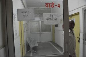 3-year-old becomes first casualty of swine flu in Noida this year