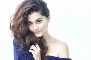 Taapsee Pannu doesn't want to repeat the mistakes she made in cinema...