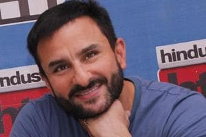 Happy Birthday Saif Ali Khan: Five stellar looks of Chote Nawab in...