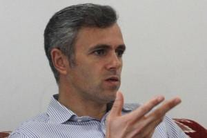 Former Jammu and Kashmir chief minister Omar Abdullah accused  the BJPof riding piggyback on an NGOto abolish Article  35A of the Constitution.