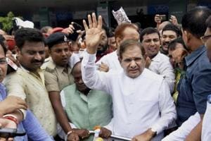 The JD(U)'s decision to suspend 21 supporters of Sharad Yadav for 'anti-party' activities has deepened the fault lines in the party.
