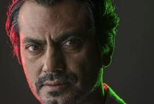 Nawazuddin Siddiqui says we should embrace our skin colour and be proud of it.