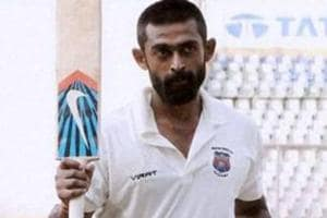 India A stare at defeat against South Africa A